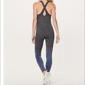 Lululemon Balance & Resist Onesie jumpsuit